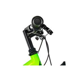 s'cool XXlite 24 7-S steel Neon Green